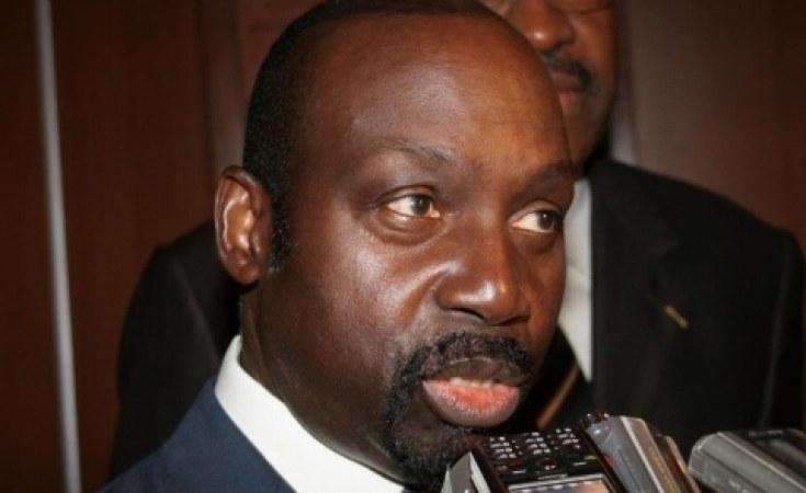 Coup de tonnerre/3e mandat: Le professeur Francis Wodié sort de son silence  et met en garde Alassane Ouattara | Ivoirebusiness.net