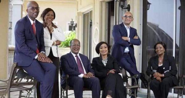 Législatives du 06 mars : Les candidats de l'opposition EDS/FPI et PDCI-RDA  à Yopougon posent comme un air de famille | Ivoirebusiness.net