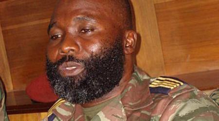 Commandant Fofié, com