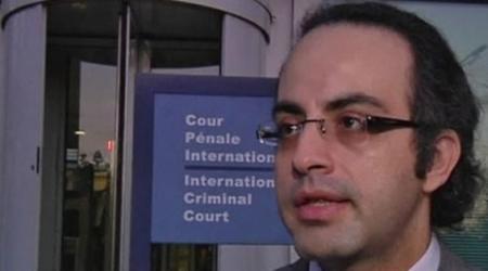 Fadi El Abdallah, porte-parole de la Cpi.