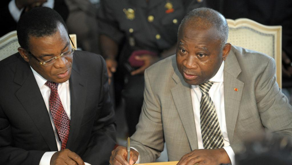 Mieux rencontre gbagbo ouattara