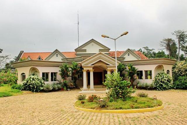 Affaire « La maison de Gbagbo à Mama transformée en hôtel de passe »: Le  RDR pris en flagrant délit de mensonge. Les envoyés spéciaux démontent les  mensonges du pouvoir. Les autorités