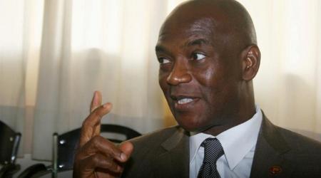 Koulibaly Mamadou, président de l