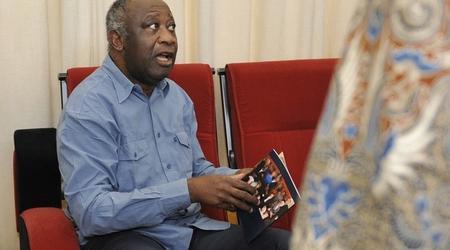 Laurent Gbagbo égal à lui-même à Bouna.