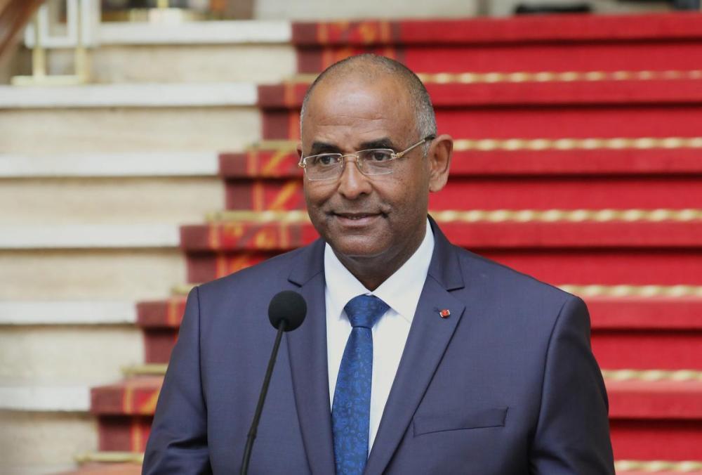 URGENT : Patrick Achi remplace Hamed Bakayoko comme Premier ministre et  Téné Birahima est nommé ministre de la Défense (Officiel) |  Ivoirebusiness.net