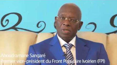 Aboudramane Sangaré sur Laurent Gbagbo, le droit à la différence