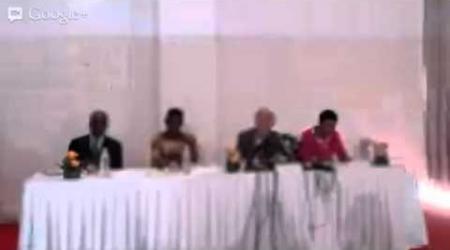 Coopération Cote d'Ivoire-FMI: Conférence de presse de la Directrice du Fonds Monétaire Internati