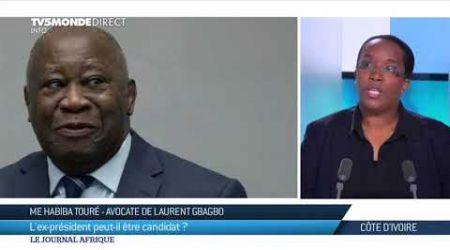 Côte d'Ivoire - Laurent Gbagbo peut-il être candidat ?