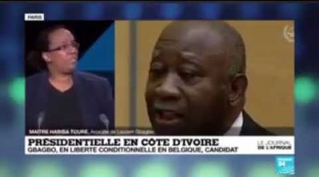 Candidature de Laurent Gbagbo : Me Habiba Touré «C'est une initiative de la plateforme EDS»