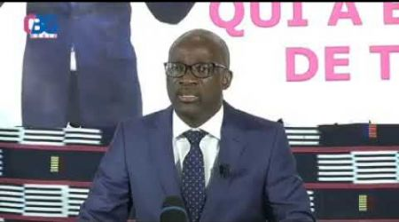 Cote d'Ivoire: Le   message de Blé Goudé aux ivoiriens  depuis  sa sortie de prison