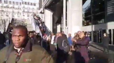 Des partisans d'Adjoumani revendiquent la bastonnade d'un activiste pro-Soro à Paris