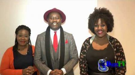 Dérèglement climatique : Smile Africa vous invite à sa conférence de presse le 02 mars 2019 à Paris