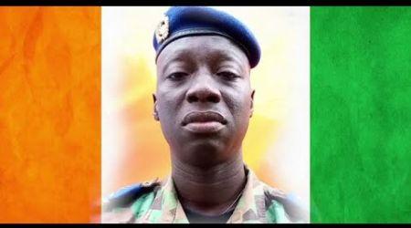 GROGNE DANS L'ARMÉE : 2ÈME ADRESSE À LA NATION ET À L'ARMÉE DU SERGENT RIMO RIMO À VISAGE DÉCOUVERT