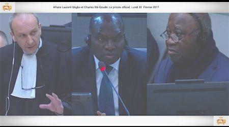 (3ÈME PARTIE) PROCÈS: Gbagbo et Blé Goudé: 20 Février 2017, Brédou M'Bia