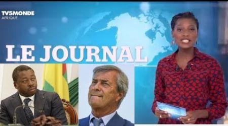 TV5 donne des détails sur la contribution de Bolloré a la réélection frauduleuse de Faure en 2010