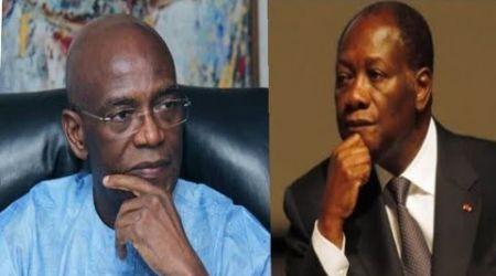 Débats sur le Franc Cfa : Mamadou Koulibaly met au défi le président Ouattara