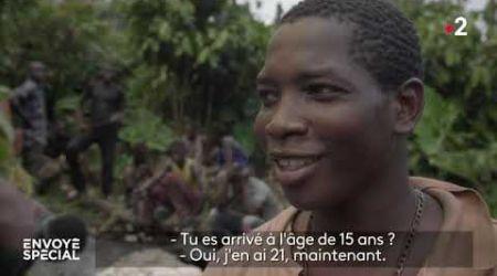VIDEO  Cacao, les enfants pris au piège