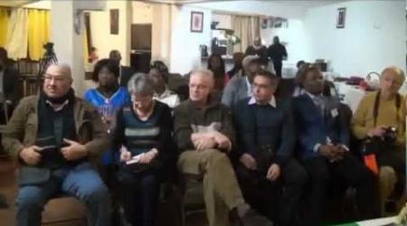 Etats Généraux de la Résistance en France: Naissance du CD-RCI