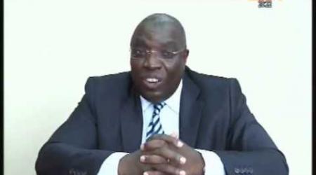 Fête de Pâques et insécurité dans l'Ouest: Le ministre délégué à la défense Paul Koffi rassure