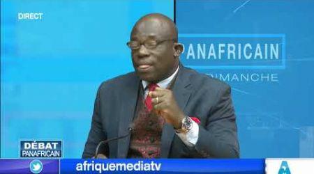 DEBAT PANAFRICAIN PART 1 DU 13 06 2020 Ahmed Bakayoko, grand traficant de drogue en Côte d'Ivoire ?