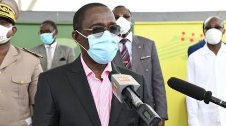 Point de la situation de la maladie à coronavirus du 27 Avril 2020
