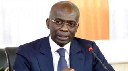 Conférence de presse du Procureur Adou Richard relative aux actions judiciaires contre SORO