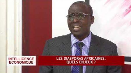 INTELLIGENCE ECONOMIQUE:  LES DIASPORAS AFRICAINES QUELS ENJEUX?