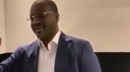 Soro Guillaume attaque Ouattara '' Je lui donnais l'argent, en 2010 il a escroqué pour la campagne''
