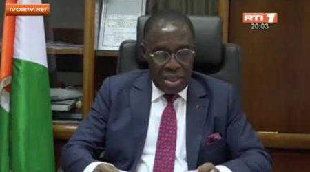 COVID19: 7 nouveaux cas confirmés ce mercredi 25 mars portant à 80 le nombre de cas en Côte d'ivoire