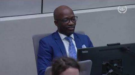 Affaire Gbagbo et  Blé Goudé: La décision, 16 janvier 2019