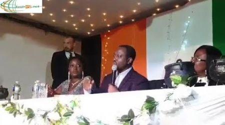 En séjour chez Macron, SORO à Ouattara : ''J'ai 47 ans, révolu, je vais assumer mon destin''