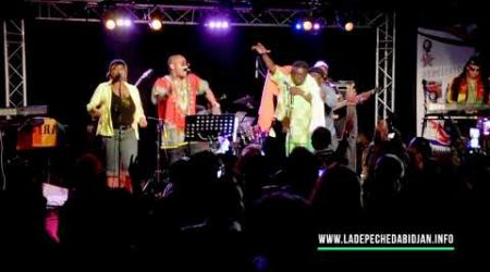 LIBÉREZ GBAGBO - SERGES KASSY ET LES ROOTS AU NEW MORNING