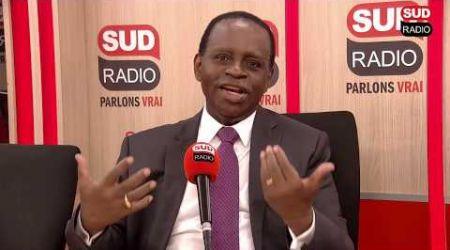 Interview de Noel Akossi Bendjo sur SUD RADIO