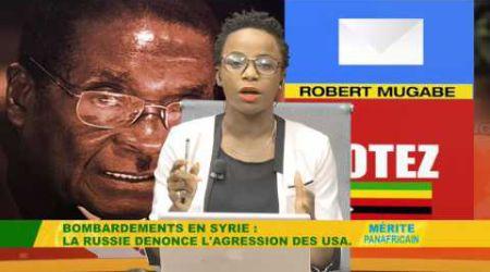 LE MERITE PANAFRICAIN DU 07 04 2017