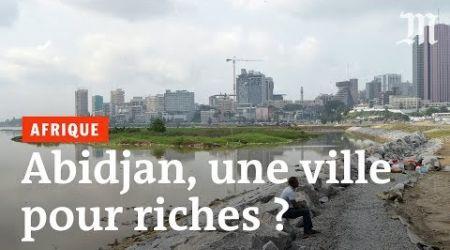 Abidjan, ville de riches ?