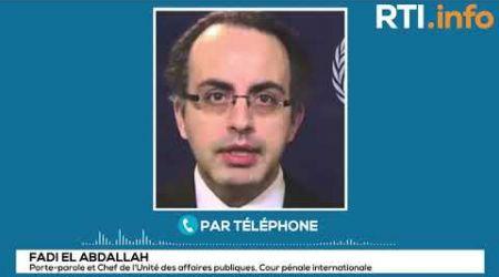 Fadi El Abdallah (Porte-Parole) ''Aucune décision n'a encore été arrêtée pour le moment''