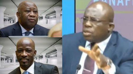 Banda Kani décrypte la libération de Laurent Gbagbo et Blé Goudé par la CPI