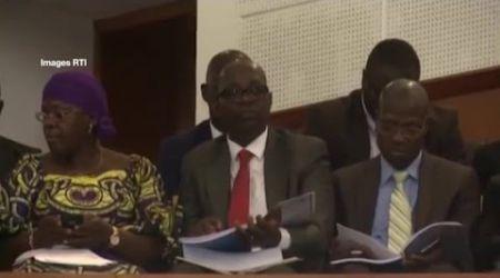 Côte d'ivoire, Adoption du projet de budget 2017