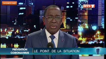 Arrivée d'une soixantaine de Chinois à Abidjan : Les précisions du Gouvernement