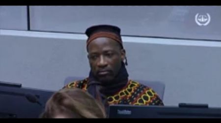Procès de Gbagbo et Blé Goudé en direct