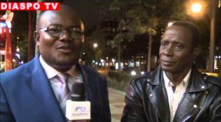 Michel Baroan parle de Gbagbo et de la Réconciliation en CI.
