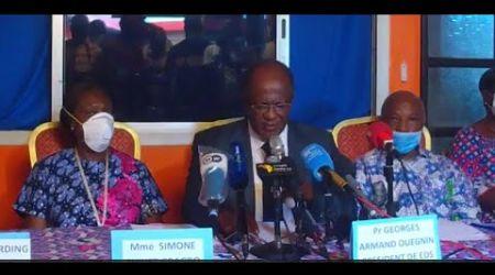 Côte d'Ivoire : EDS invite ses partisans à la mobilisation pour des manifestations contre Ouattara