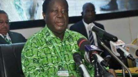 Bédié cogne ses adversaires : « En 2020, nous allons balayer les faussaires impénitents»