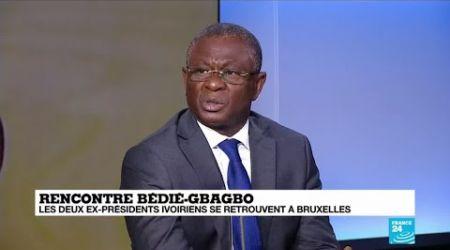 """Rencontre entre Laurent Gbagbo et  Henri Konan Bédié : """"Une alliance se prépare"""""""