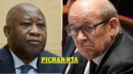 Le député communiste Jean-Paul Lecoq: pourquoi la CPI interdit Gbagbo de rentrer en Côte d'Ivoire?