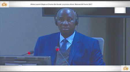 (1ÈRE PARTIE) PROCÈS: Gbagbo et Blé Goudé: 08 Février 2017, Sinali