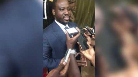 Guillaume Kigbafori Soro : « Soyons prudents sur les questions de secret-défense »