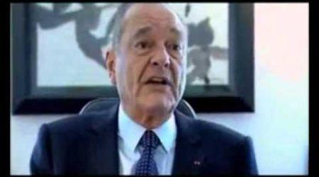 Jacques Chirac - l'argent de l'Afrique