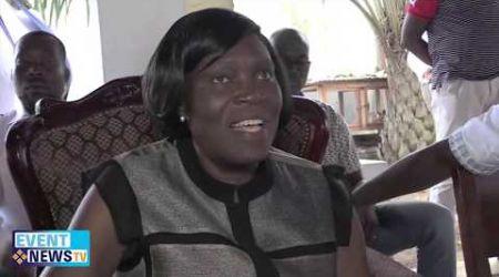 REACTIONS SUITE AU DECES DE SANGARE APRES L'ANNONCE OFFICIELLE DE SIMONE GBAGBO