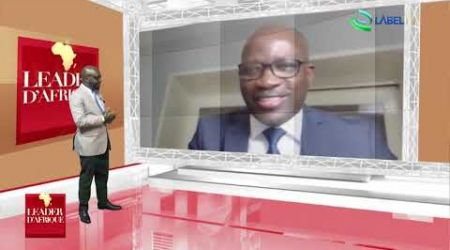 Leader d'Afrique : Entretien exclusif avec Charles Blé Goudé sur l'actualité en Cote d'Ivoire